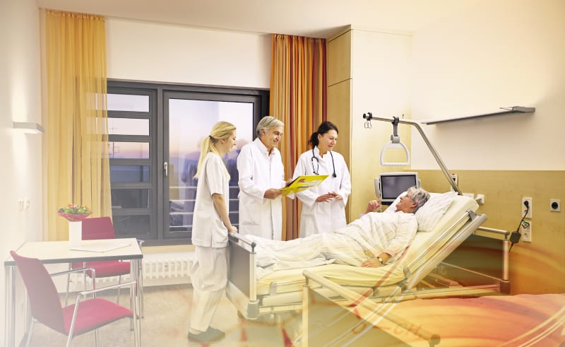 Pharmaceutical Patient Care